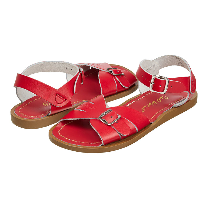 Salt-Water Classic Red