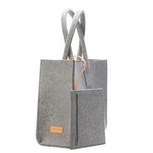 The Shopper - Grey