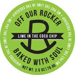 Lime in the Coco Chip