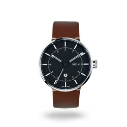 SAMPLE - BW002S Black dial
