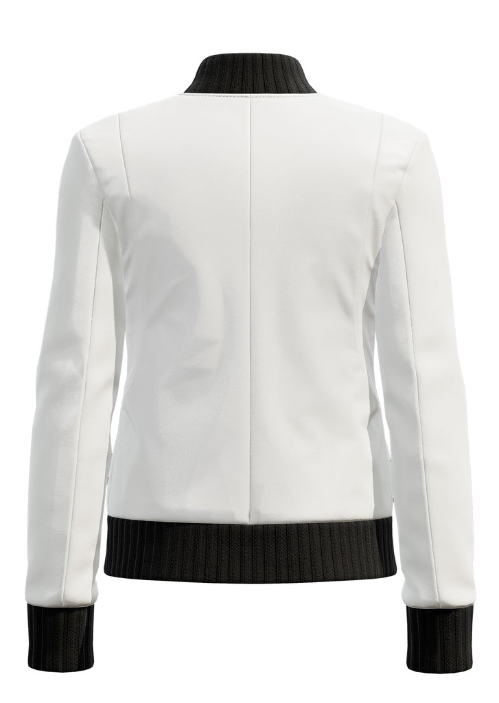 "Classic Lambskin in All White <a class=""price-for-collection"">$1300</a>"