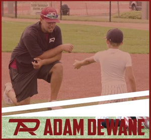 4 Mini Sessions with Adam Dewane - 4 Player Max