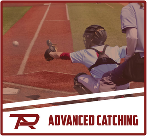 November / December Advanced Catching - Sunday Only