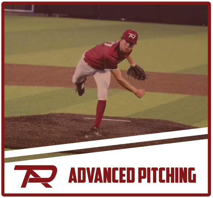 November / December Advanced Pitching