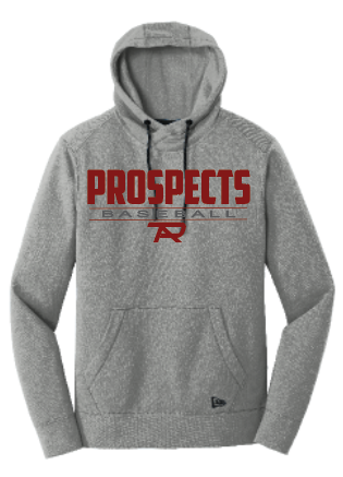 New Era Mens Hoodie - BASEBALL