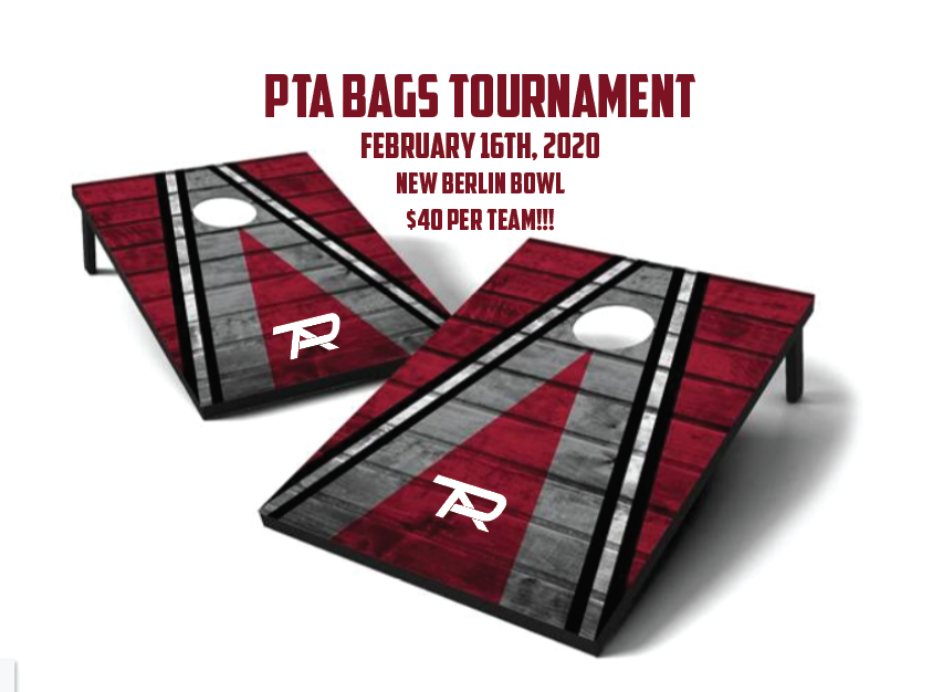 PTA Bags Tournament - Fundraiser for Cooperstown!