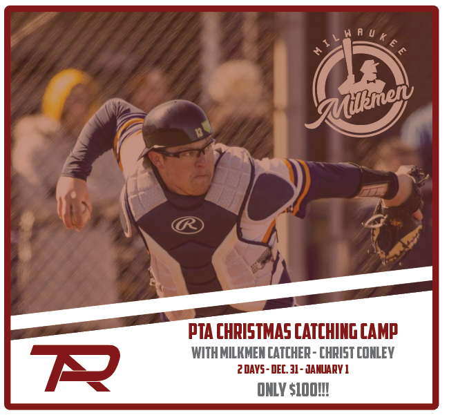 PTA Christmas Catching Camp - 2 Day Camp - Dec. 31- Jan. 1 - $100