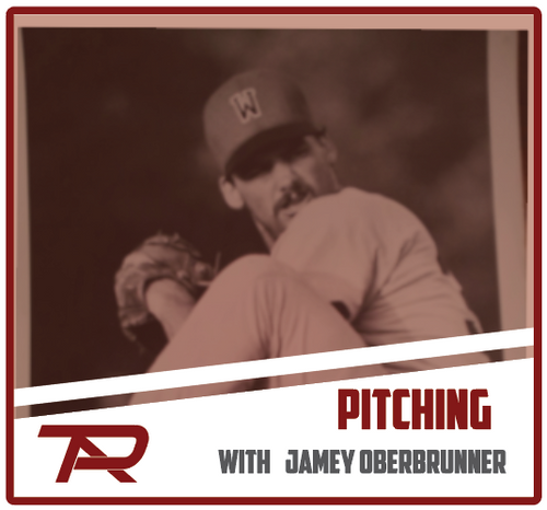 4 Mini Sessions with Jamey Oberbrunner - 4 Players Max - Starts March 10th!