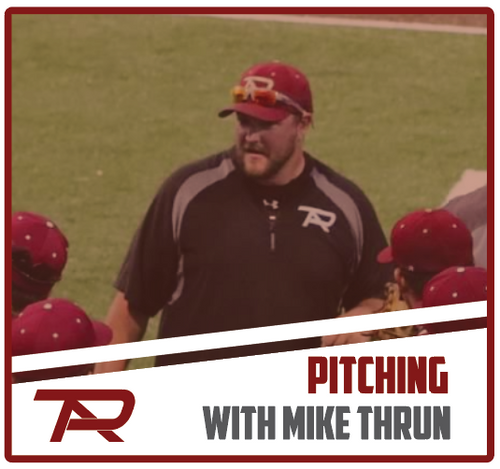 4 Mini Sessions with Mike Thrun - 4 Players Max - Starts March 11th!