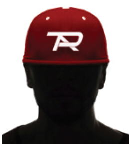 Richardson PTS 40 Player Game Hat
