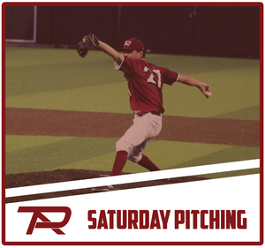 October Saturday Pitching Fundamentals - 8U-10U / 11U-13U / 14U-17U