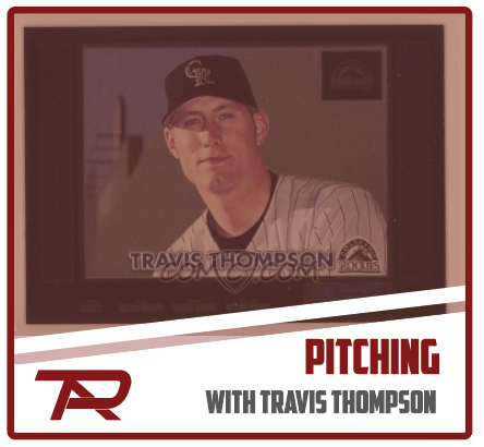 4 Mini Sessions with Travis Thompson - 4 Players Max - Starts March 11th!