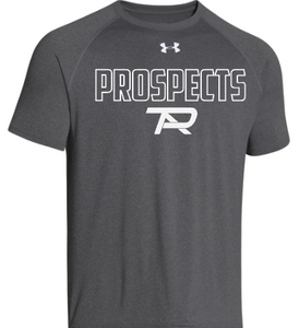 UA Youth Locker T