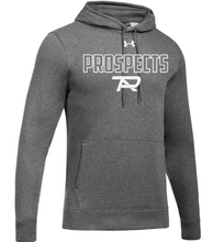 Load image into Gallery viewer, UA Mens Hustle Fleece Hoodie