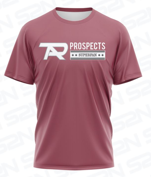 S2N PTA Super Fan Shirt Custom with Player Name