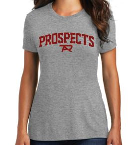 2021 District Made Tri-Blend Ladies Shirt