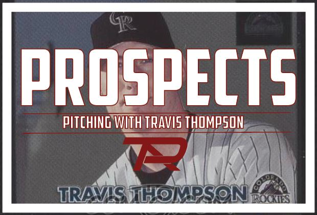 Pitching Mini Camp with Coach Travis Thompson (Ages 13+)