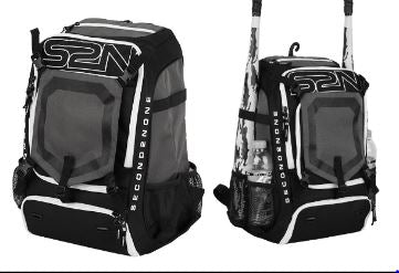 PTA 2020 Bat Bags with PTA Logo and Player Number