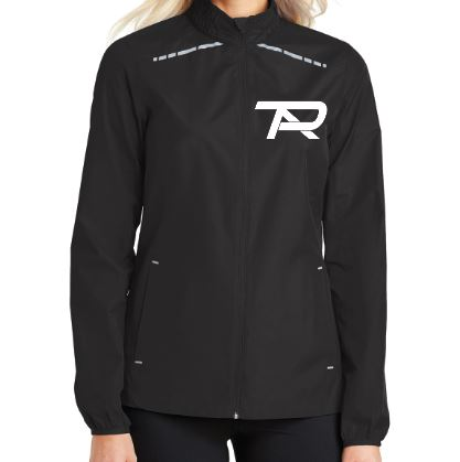 Port Authority PTA Ladies Full Zip Jacket