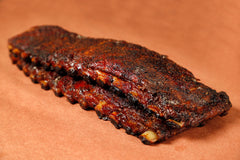 2 Racks St. Louis Cut Ribs