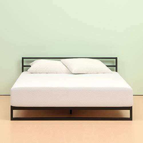 Zinus Memory Foam 12 Inch Green Tea Mattress, Twin…