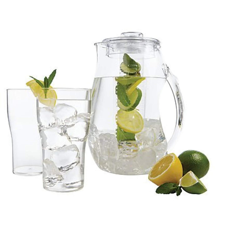 Charmed Fruit Infusion Pitcher