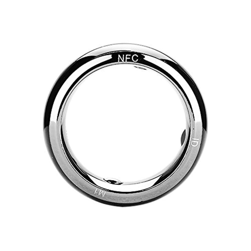 Vapeonly R3 NFC Magic Smart Ring Waterproof Electronics Mobile Phone Accessories Universal Compatible with Android iOS SmartRing Smart Watch (10