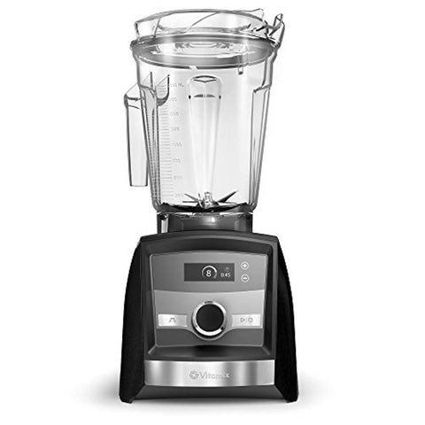 VItamix Ascent A3300 Black Diamond With FREE Cookbook