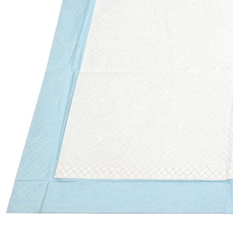 "GOBUDDY Super Absorbent Pet Training Puppy Pads 22"" x 22"" 100 Count - Choose from Lemon Scent & Natural Scent"