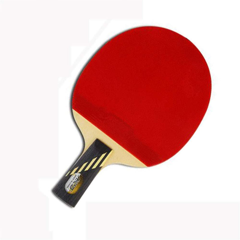 SSHHI Portable Ping Pong Racket Set,Table Tennis Paddle,The Best Choice for Professional Players, Durable/As Shown/Long Handle