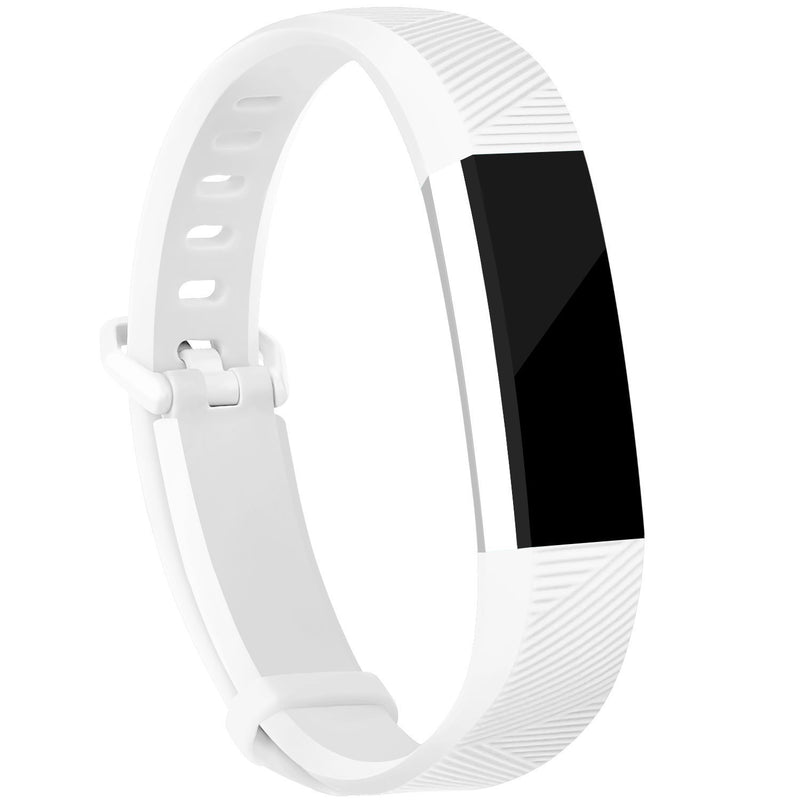 iGK Replacement Bands Compatible for Fitbit Alta and Fitbit Alta HR, Newest Adjustable Sport Strap Smartwatch Fitness Wristbands