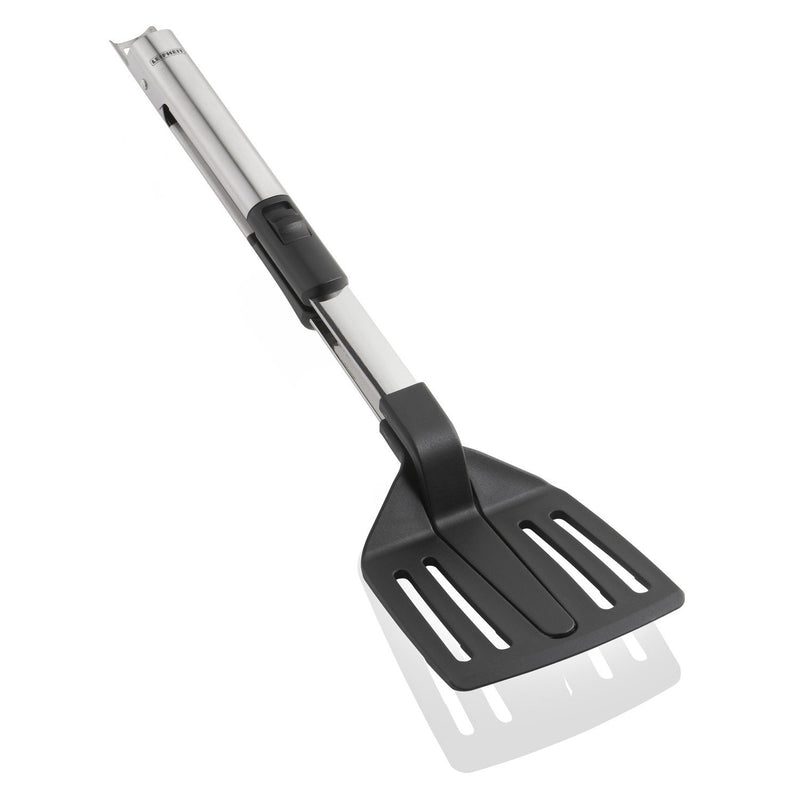 Leifheit 03089 2-in-1 Tong and Spatula