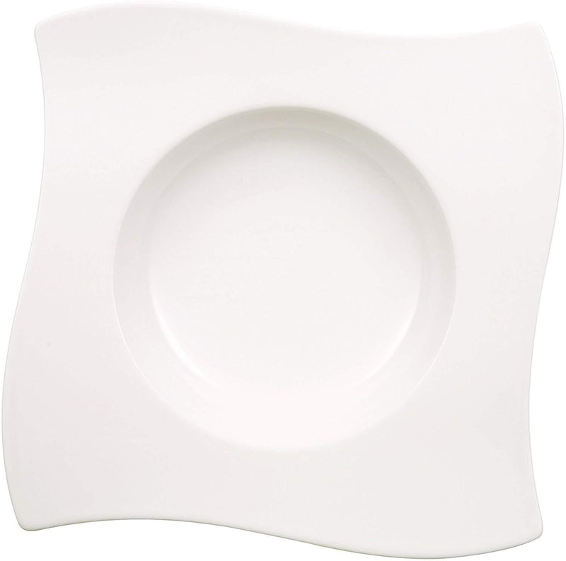 Villeroy & Boch 4003683463816 New Wave 4-Piece Place Setting Dinner