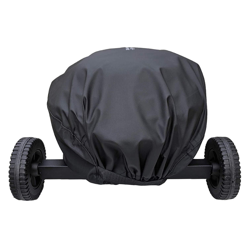 Grill Cover for Coleman Roadtrip LXX, LXE, and 285 - Heavy Duty, All Weather by Redwood Grill Supply
