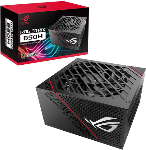 ASUS ROG Strix GeForce RTX 2080 Super Advanced Overclocked 8G GDDR6 HDMI DP 1.4 USB Type-C Gaming Graphics Card (ROG-STRIX-RTX-2080S-A8G)