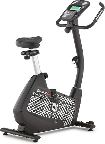 Reebok Zjet 460 Bike Bluetooth, Silver