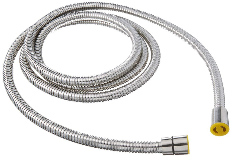 Auqafaucet ORB 59 Inch Brass Fittings Extra Long Flexible Stainless Steel Replacement Handheld Shower Hose Oil Rubbed Bronze