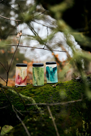 New Herbal Tea Collection