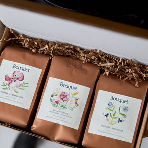 Weekly Coffee Subscription