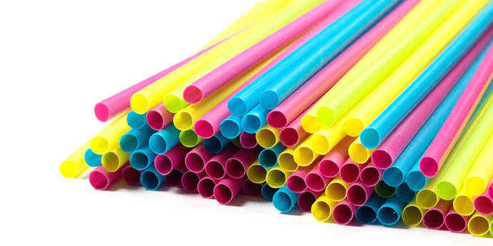 Planet or Plastic? The rise and fall of plastic straws