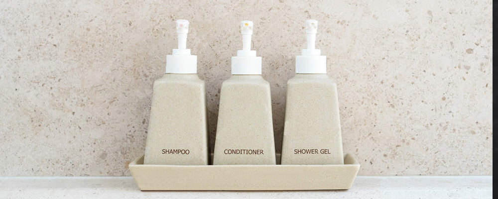 alterantives to single use plastic toiletries