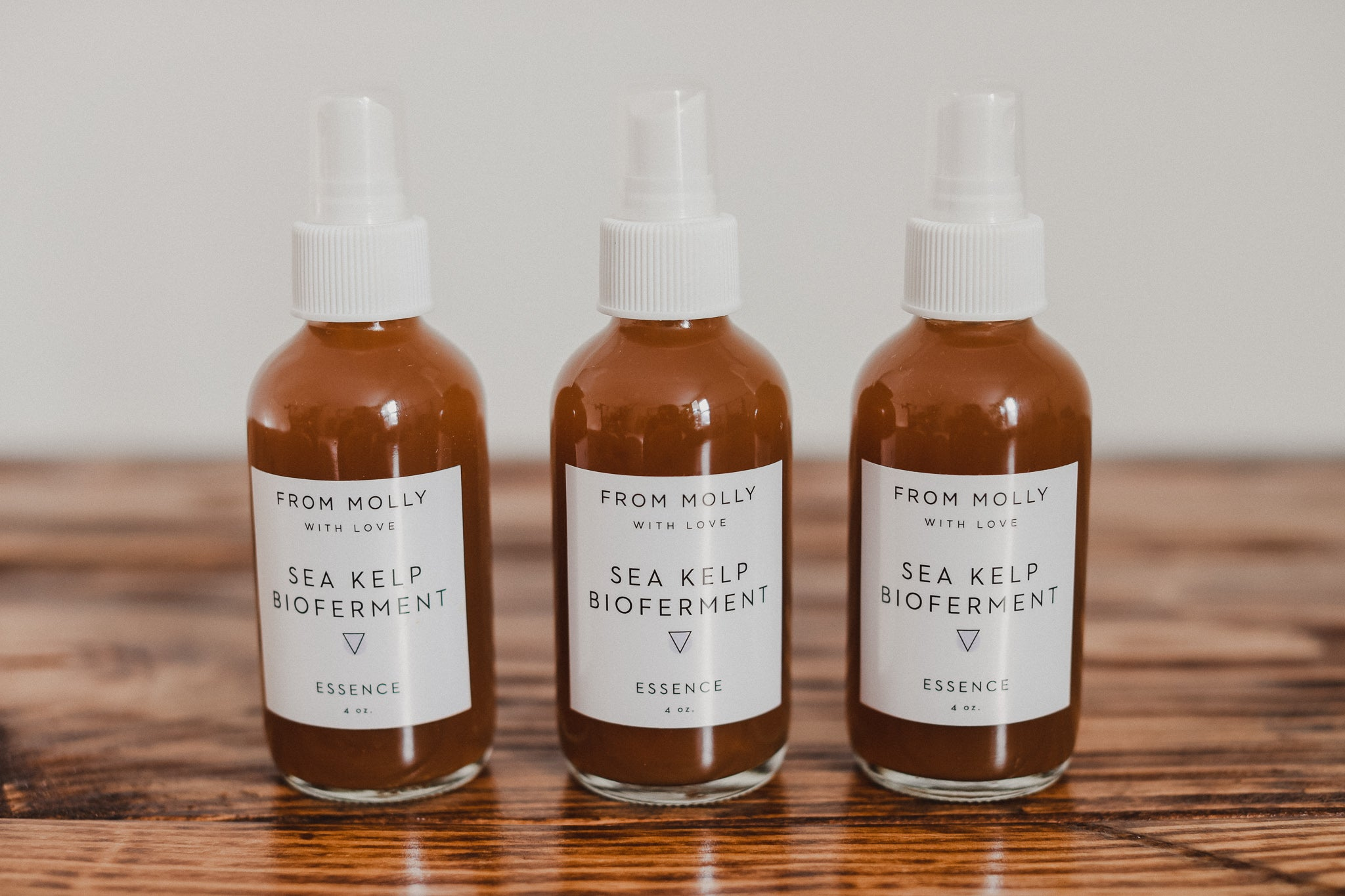 Sea Kelp Bioferment Essence