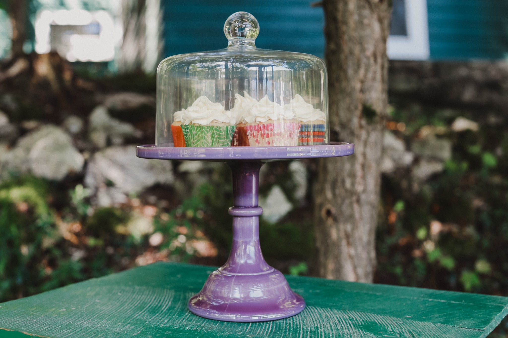 Molly Cake Stand