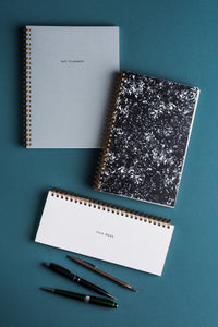 Composition Day Planner