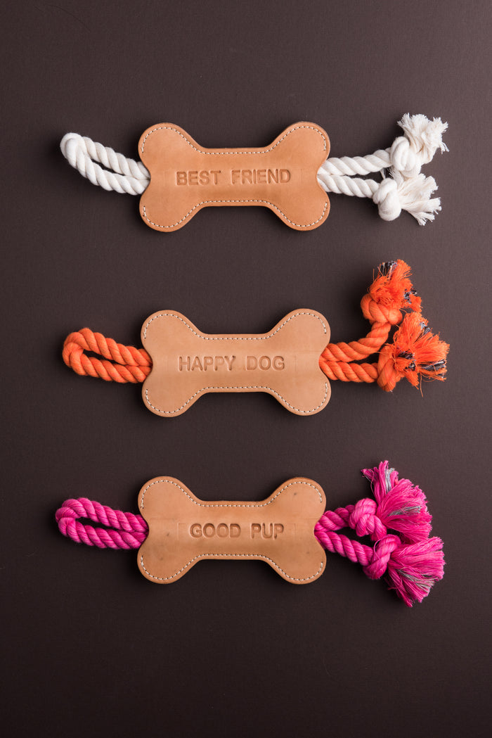 Good Pup Rope Toy