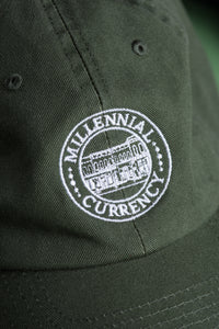 Millennial Currency Hat