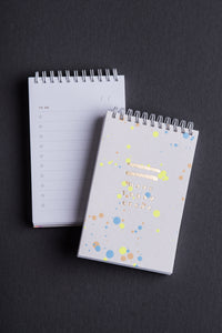 Make Today Great Notepad