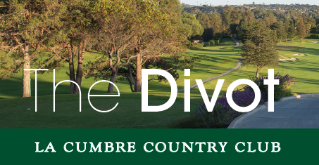 PRIVATE FUNCTION—Friday, April 6, 2018—La Cumbre Country Club