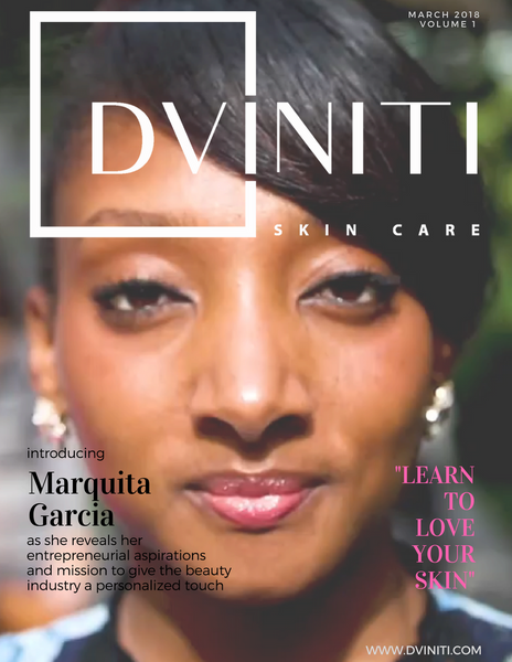 Introduction: GET TO KNOW DVINITI Skin Care