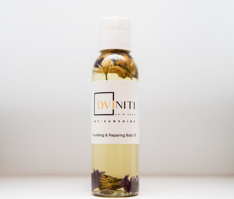 MY-SUNSHINE Body Oil